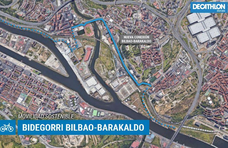 mapa-bidegorri-bilbao-barakaldo