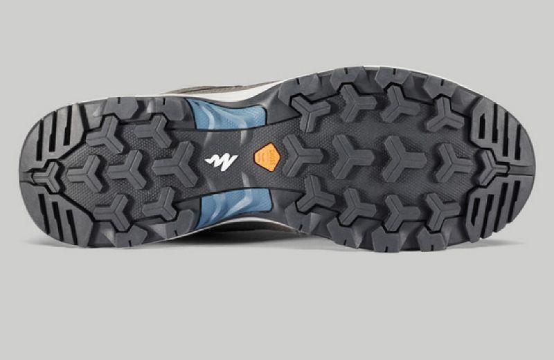 suela calzado MH100 hombre