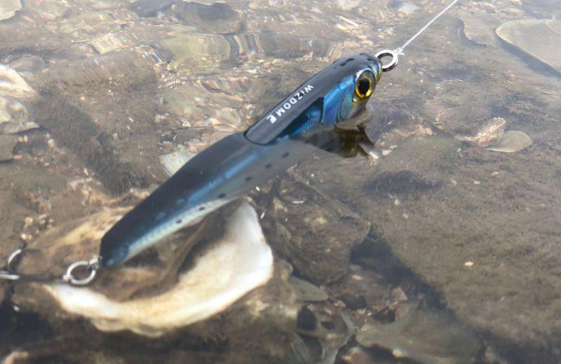 Widzom 95F (azul sardina)