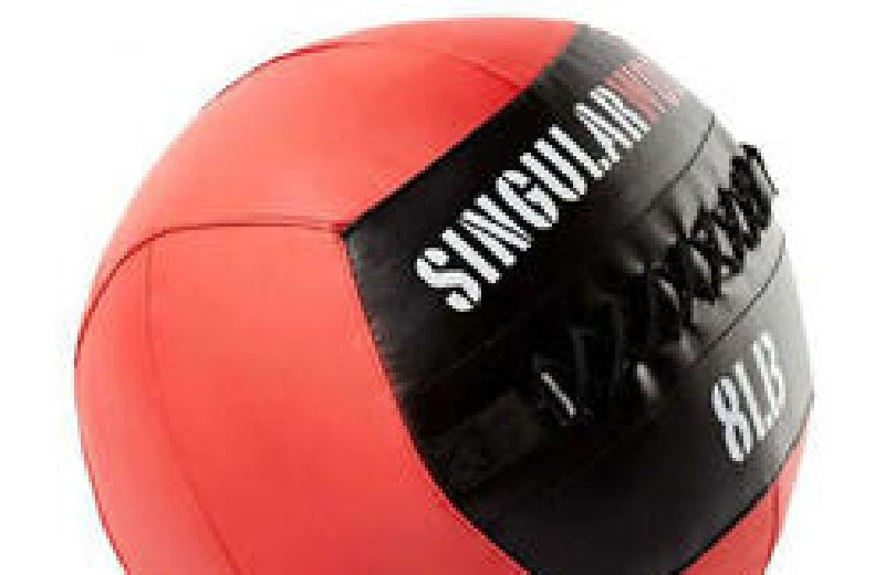 Balón Singular Wod
