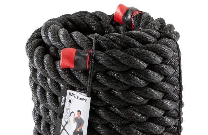 Battle rope Domyos