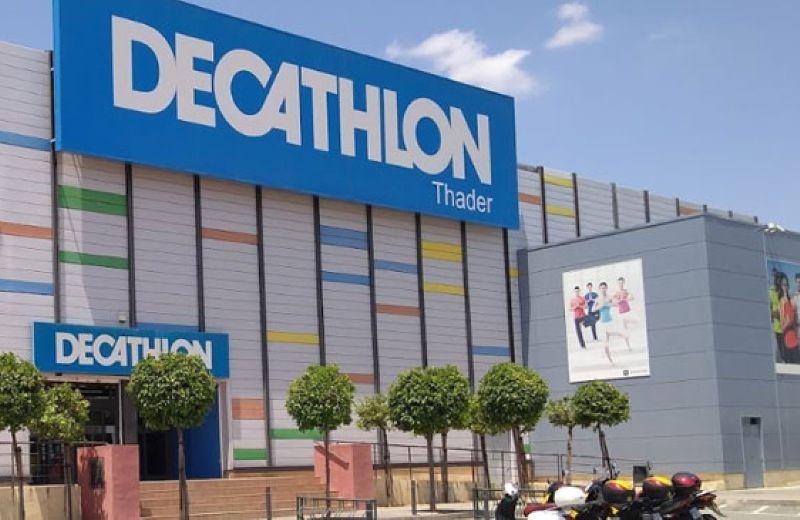 decathlon 442