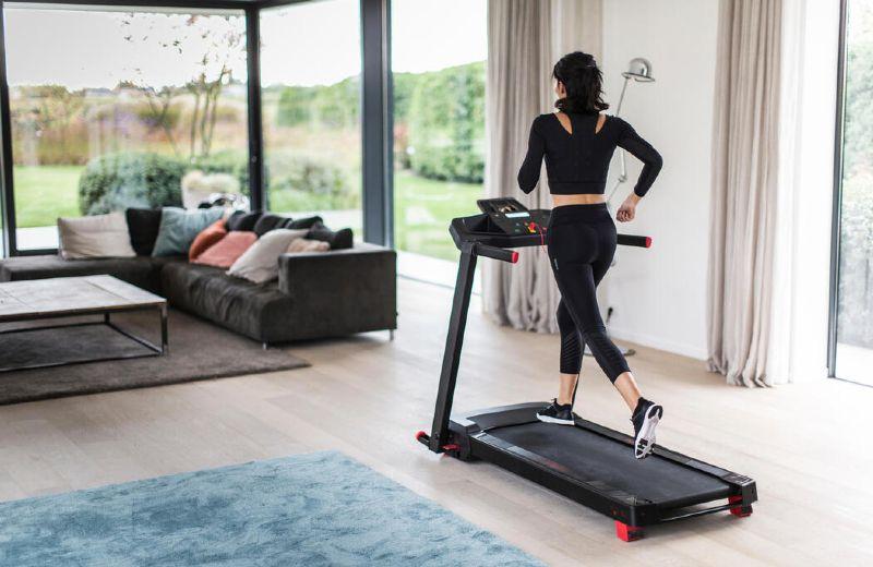DOMYOS Treadmill Run 100