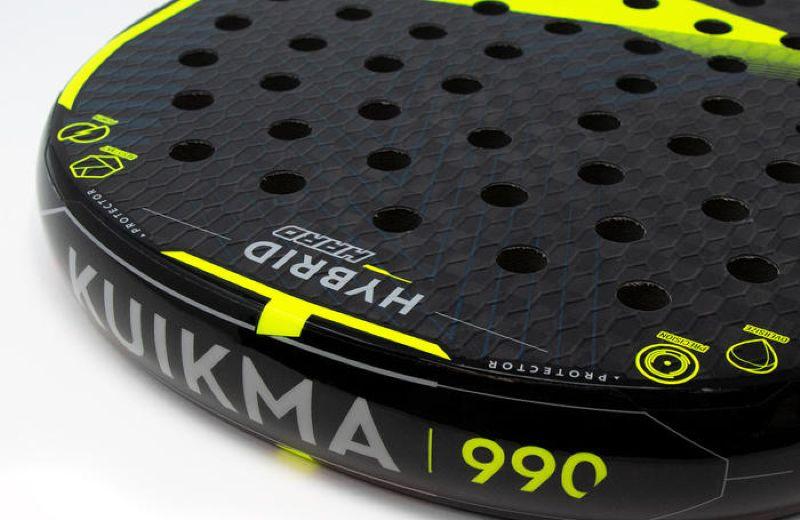 KUIKMA PR 990 HYBRID HARD