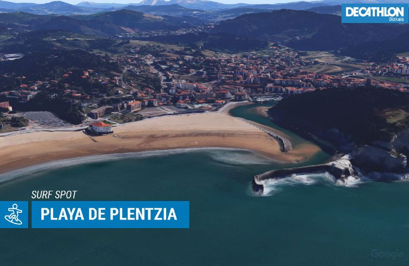 mapa-playa-plentzia-surf