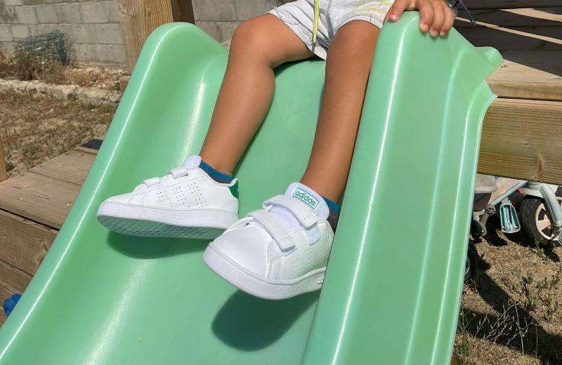 zapatillas bebé adidas primeros pasos