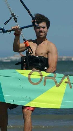 Gonzalo GARCIA DEL TORO avatar