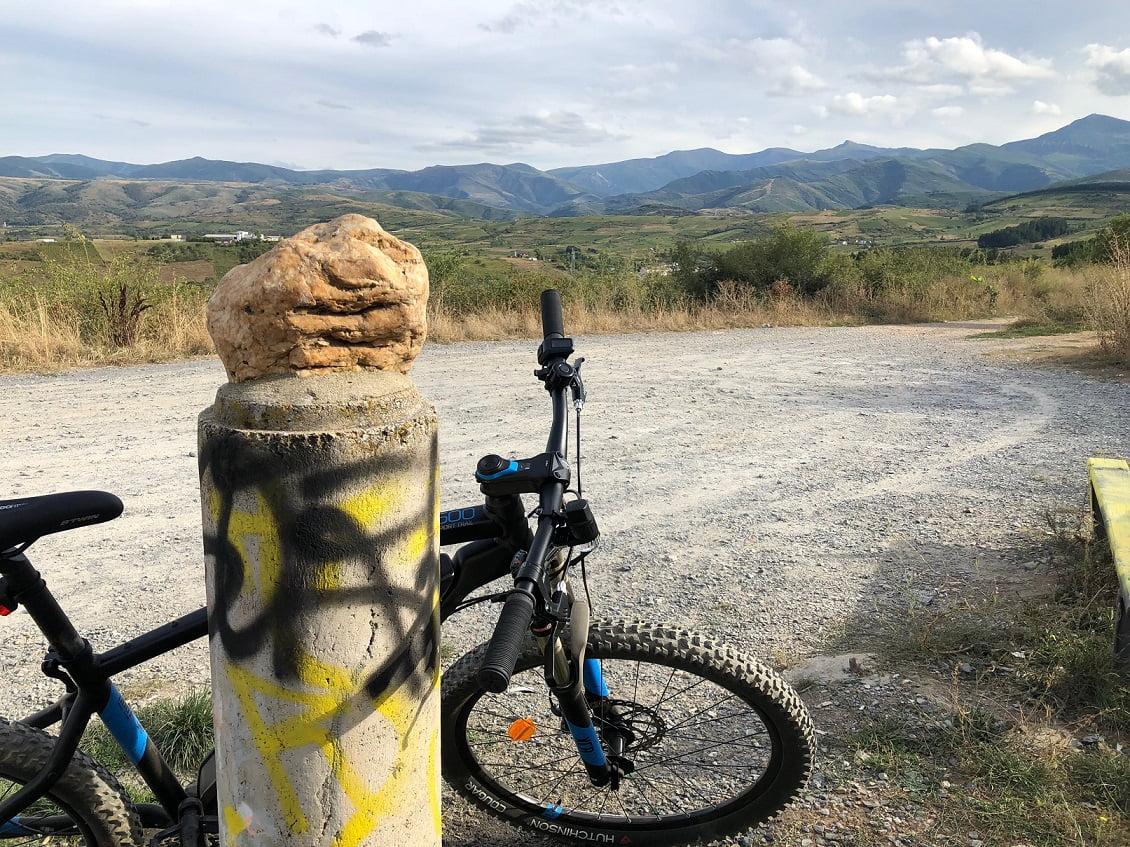 Mitad Camino