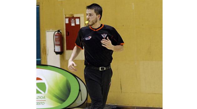 La otra cara de los árbitros | Blog Baloncesto Decathlon