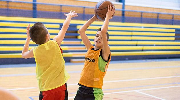 Basket: un deporte para todos   Blog Baloncesto Decathlon