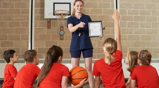 baloncesto educa la vida