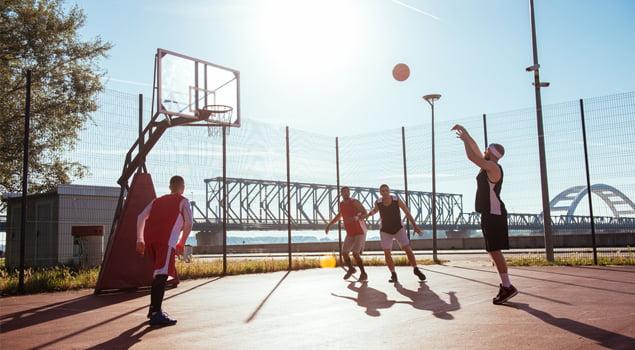 planificar una semana de entrenamiento de baloncesto