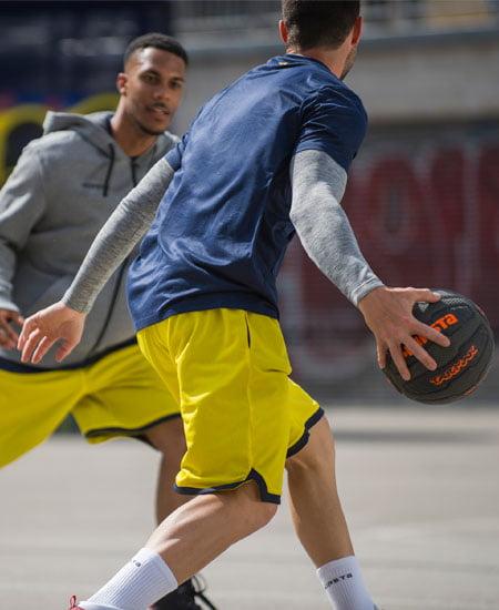 defensa en baloncesto-1x1