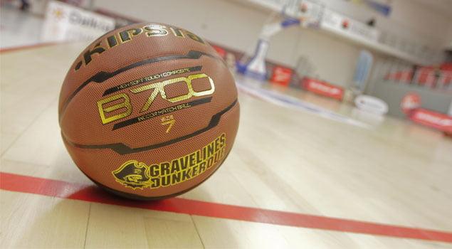 baloncesto sobre ruedas