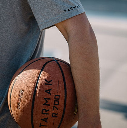 baloncesto exterior