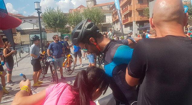 La Madrid-Lisboa Ciclismo