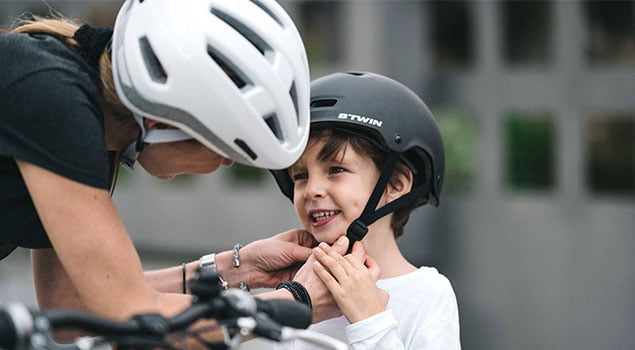 Valores del ciclismo