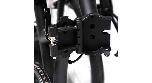 ¿Qué debo tener en cuenta a la hora de comprar una bicicleta plegable?