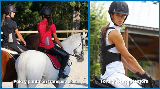 Cuidados del caballo en verano | Blog Equitación Decathlon