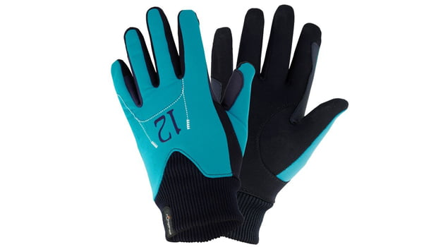 Closeup guantes easywear