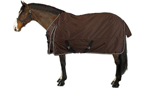 mantas para caballos allweather light equitacion