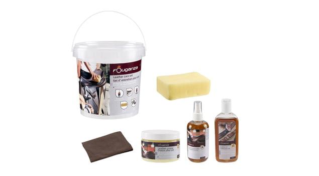 cuidar el material de equitación productos