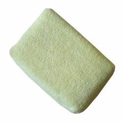 cuidar el material de equitacion trapo o esponja