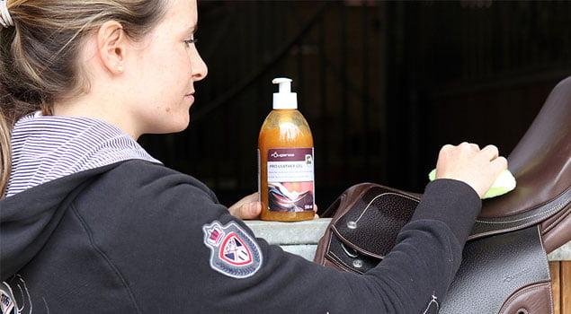como cuidar el cuero-mantenimiento del cuero