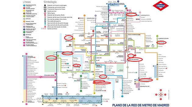 Rocódromos gratuitos en Madrid | Blog Escalada Decathlon