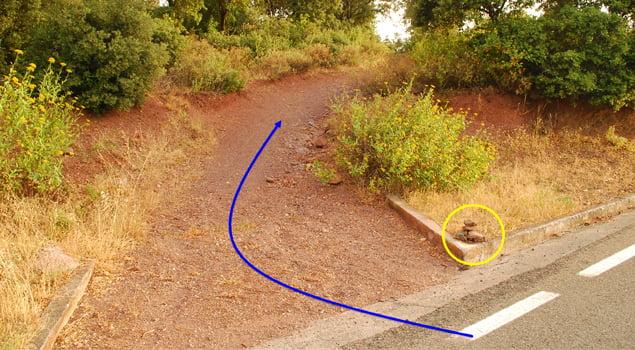 camino herbolari