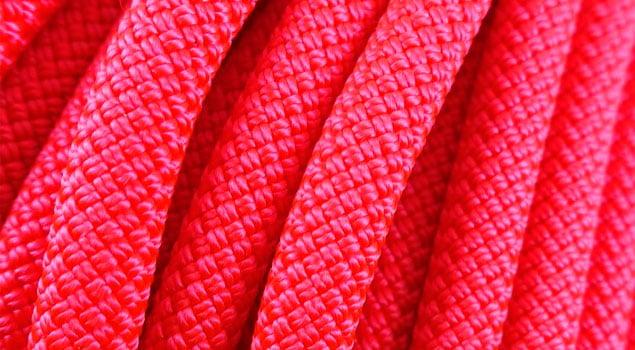 cuerda de escalada-cuerda simond edge 8'9mm-material cuerda