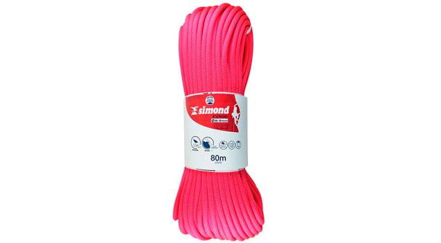 cuerda de escalada-cuerda simond-simond edge 8'9 mm-80 metros