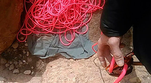 cuerda de escalada-cuerda simond-simond edge 8'9 mm-cuerdas