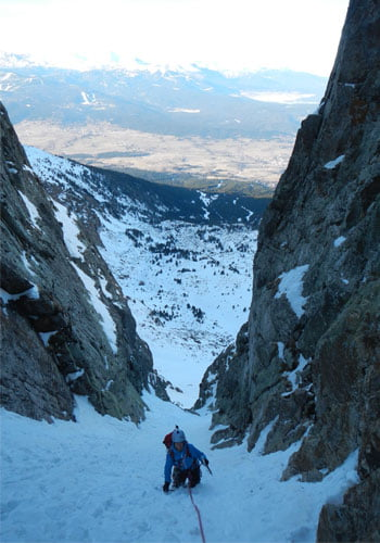 mochila de alpinismo-escalando-escalada