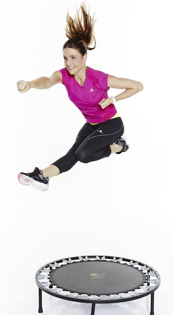Elegir Deporte Jump Fit