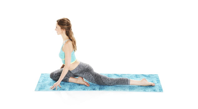 Elegir Deporte Yoga