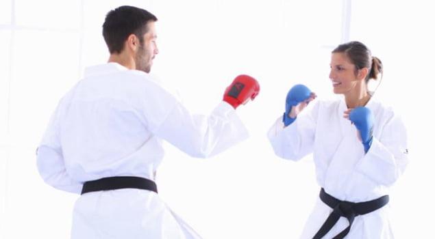 iniciarse en artes marciales karate karate