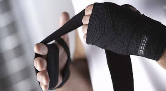 iniciarse en artes marciales karate taekwondo