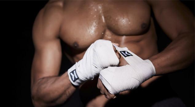 artes marciales mixtas-mma-vendas