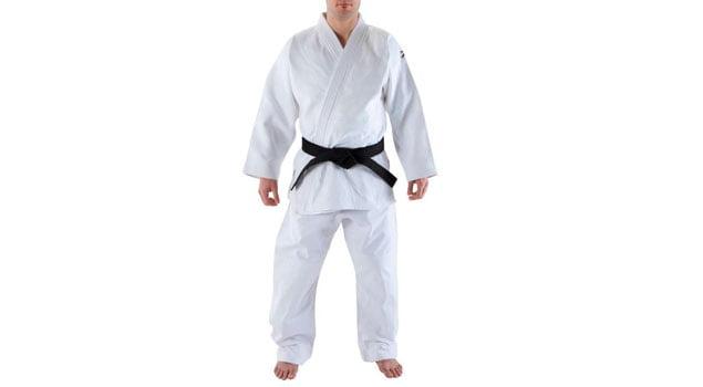 kimono de artes marciales-kimono de judo