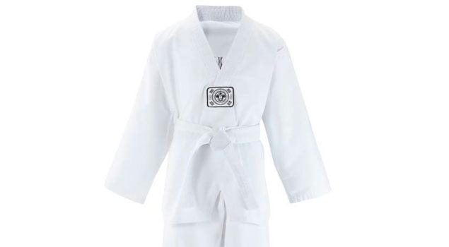 kimono de artes marciales-kimono de taekwondo