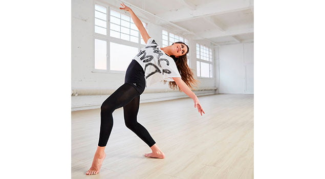 Ejercítate bailando - Fitness