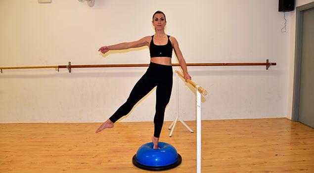 balance station