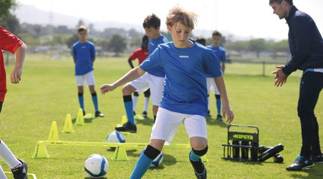 Aprender a Perder | Blog Fútbol Decathlon