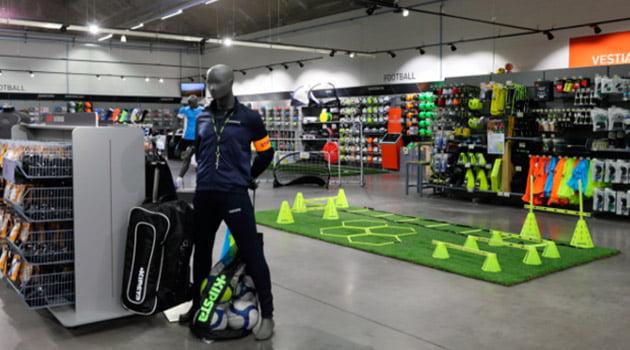 Kipstadium, el mundo de los deportes colectivos | Blog Fútbol Decathlon