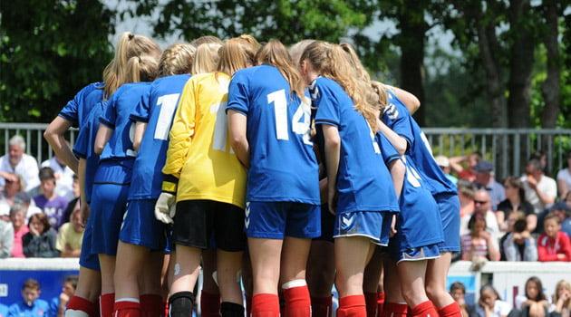 Importancia del colectivo en un equipo