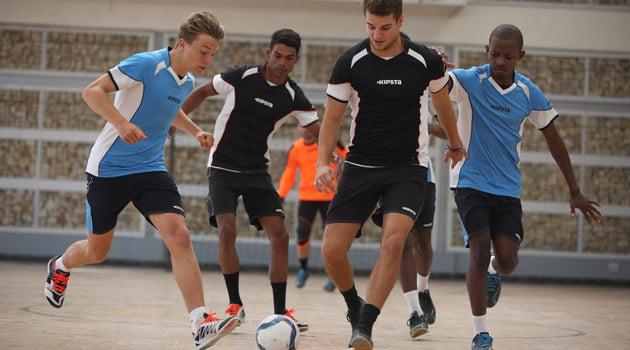 ¿Cómo afrontar la pretemporada en futsal?