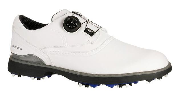 elegir zapatos de golf inesis 920