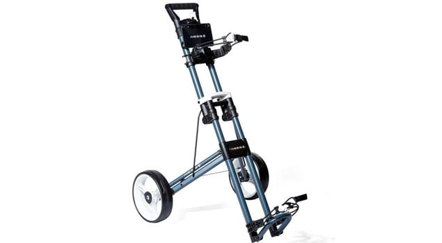 carrito de golf inesis 500