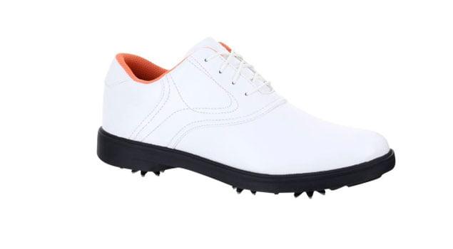 spikeless-zapatos de golf impermeables-inesis-spike 500